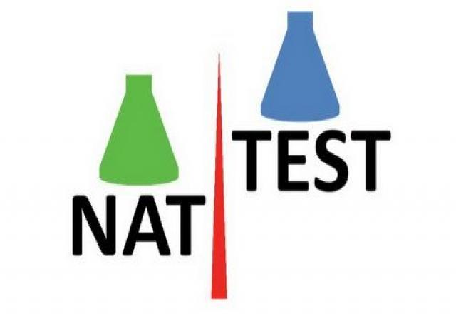 kỳ thi nat test