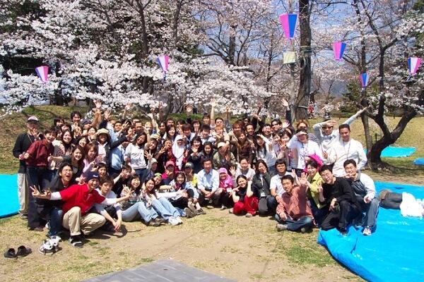 Nhật Bản - Mảnh đất thu hút sinh viên Quốc tế
