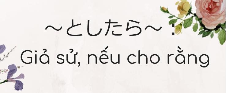 ngữ pháp n3-19