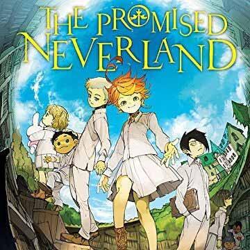 The-Promise-Neverland_Posuka-Demizu