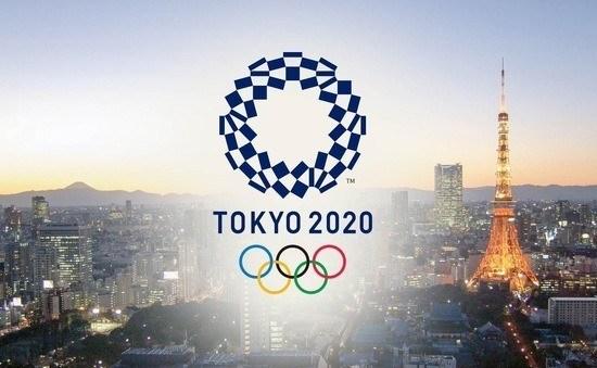 Thế vận hội 2020 tại Nhật
