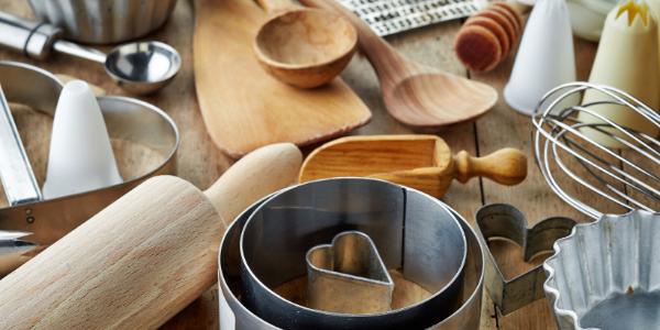 Dụng cụ trong nhà bếp